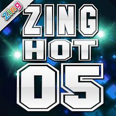 Nhạc Hot Việt Tháng 05/2011 - Various Artists