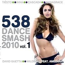538 Dance Smash Vol.1 (2010) - Various Artists