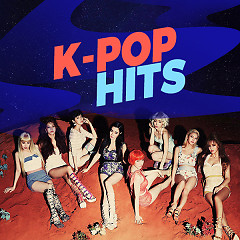 Album K-Pop Top Hits - Various Artists