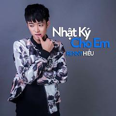 Album Nhật Ký Cho Em - Renny Hiếu