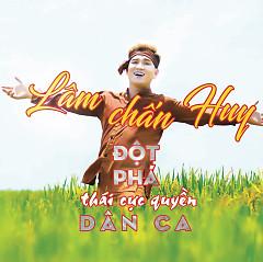 Album  - Lâm Chấn Huy