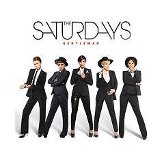 Gentleman - EP - The Saturdays
