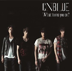 One More Time (Single) - CNBlue