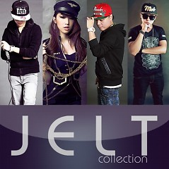 JELT - JustaTee ft. Emily ft. Lil' Knight ft. Touliver