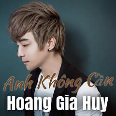 Album  - Hoàng Gia Huy