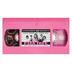 Pink Tape (Vol.2) - F(x)