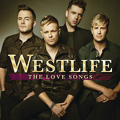 The Lovesongs - Westlife