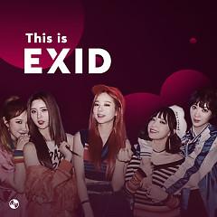Album  - EXID