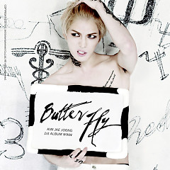 Butterfly - Hero JaeJoong (DBSK)