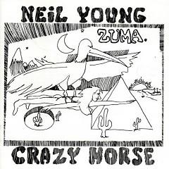 Lời bài hát được thể hiện bởi ca sĩ Neil Young