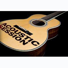 Nhạc trẻ Acoustic -