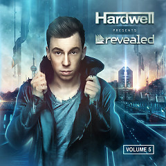 Hardwell Presents Revealed, Vol. 5 - Hardwell