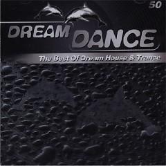 Dream Dance Vol 50 (CD 3) - Dream Dance