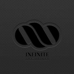 The Origin (CD3) - Infinite