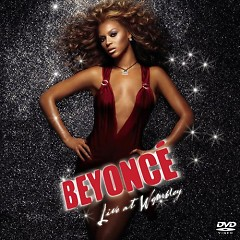 Live At Wembley (Bonus CD) - Beyoncé