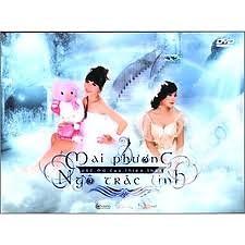 Album Ước Mơ Của Thiên Thần - Ngô Trác Linh ft. Mai Phương