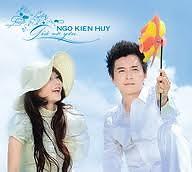 Album Giả Vờ Yêu (Single) - Ngô Kiến Huy