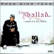 Tùng Ballad - Phan Đinh Tùng