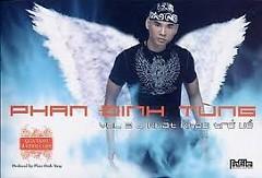 Album Khát Khao Trở Về - Phan Đinh Tùng