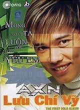Album Mong Người Ta Luôn Tốt Luôn Yêu Em - Lưu Chí Vỹ