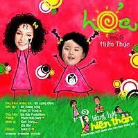 Album Hỏa - Tiếng Hát Thiên Thần CD1 - Hiền Thục