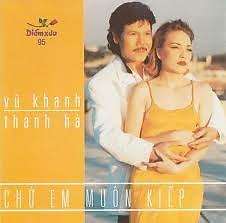 Album  - Vũ Khanh,Thanh Hà