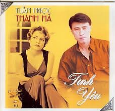 Tình Yêu - Tuấn Ngọc ft. Thanh Hà