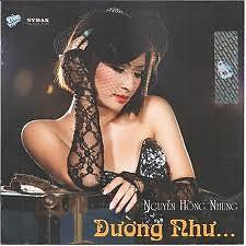 Album Dường Như - Nguyễn Hồng Nhung