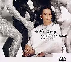 Chiếc Bóng - Khi Nào Em Buồn CD2 - Minh Thuận