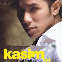 Album Mặt Trời Bên Kia - Kasim Hoàng Vũ