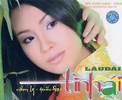 Album Lâu Đài Tình Ái - Cẩm Ly ft. Quốc Đại