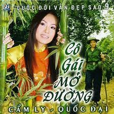 Cô Gái Mở Đường - Cẩm Ly,Quốc Đại