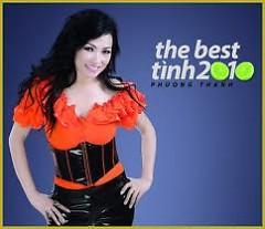 Album The Best - Tình 2010 - Phương Thanh