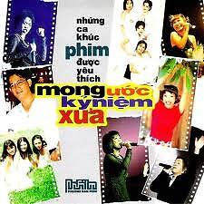 Mong Ước Kỷ Niệm Xưa - Various Artists