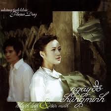 Album Ngày Đó Chúng Mình - Khánh Linh ft. Tấn Minh