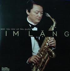 Album Im Lặng - Lê Tấn Quốc