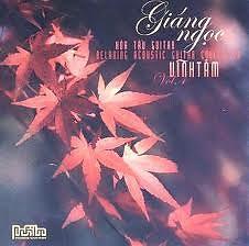 Album Giáng Ngọc - Vĩnh Tâm