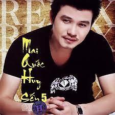 Album Sến 5 - Sến Remix Nhạc Dance - Mai Quốc Huy