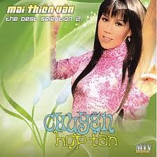 Album Chuyện Hợp Tan - Mai Thiên Vân