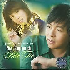 Album Phải Lòng Con Gái Bến Tre - Mai Thiên Vân ft. Quang Lê