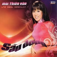 Album Sầu Đông - Mai Thiên Vân