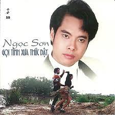 Album Gọi Tình Xưa Thức Dậy - Ngọc Sơn