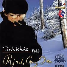 Tình Khúc Trịnh Công Sơn 2 - Various Artists