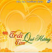 Trái Tim Quê Hương - Various Artists