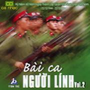 Album Bài Ca Người Lính Vol.2 - Various Artists