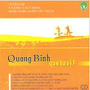 Quảng Bình Quê Ta Ơi - Various Artists