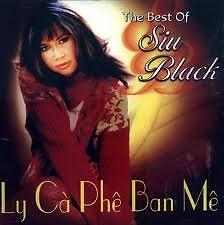 Album  - Siu Black