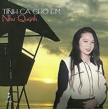Tình Ca Cho Em - Như Quỳnh ft. Thế Sơn