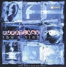 Album Thức Tỉnh - Buratinox