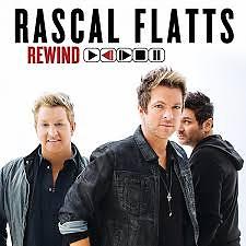 Rewind - Rascal Flatts